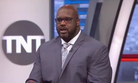Steve Kerr Calls Out Shaq For Losing Bet From 2004
