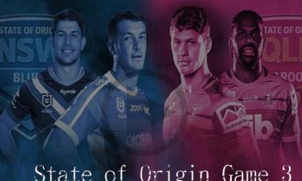 Nsw Blues vs Queensland Maroons Live Stream free Origin 3 Decider Online