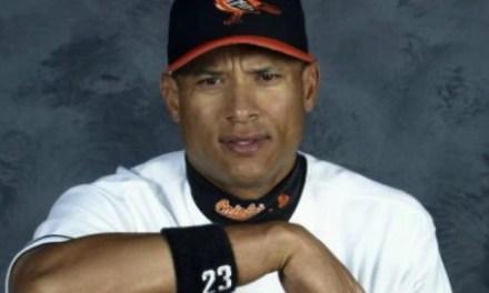 Ex-MLB Slugger Says PED Users Hypocritically 'Demonized'