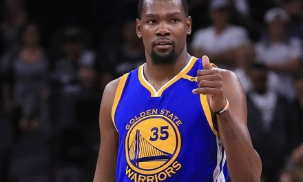 Kevin Durant's Reasons For Signing With Nets Revealed
