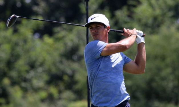 Ryder Cup Winner Charged With Sexual Assault