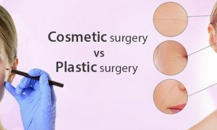 Plastic vs. Cosmetic Surgery, What's the difference?
