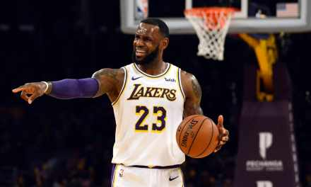 """LeBron James Has Had Enough of the Critics and Says """"Ether"""" is Coming Soon"""
