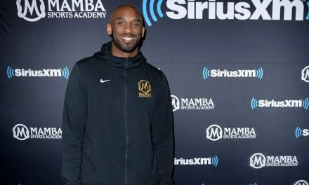 Check Out Kobe Bryant's New Signature Sneaker to Drop on Mamba Day
