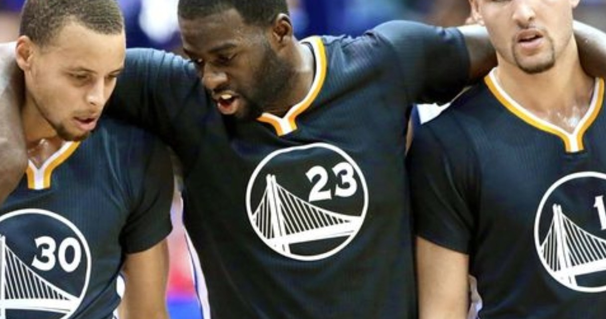 Draymond Green Agreed to a 4-Year $118 Million Max Extension With the Warriors