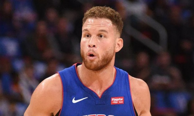 Blake Griffin Was Spotted Leaving The Same Party As Ex Girlfriend Kendall Jenner