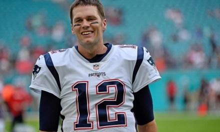 Tom Brady Offer Pats Rookie Some Sound Advice