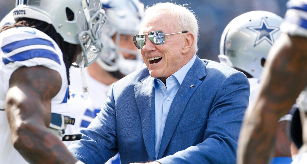 Cowboys Reach a Long-Term Deal With One of Their Young Stars