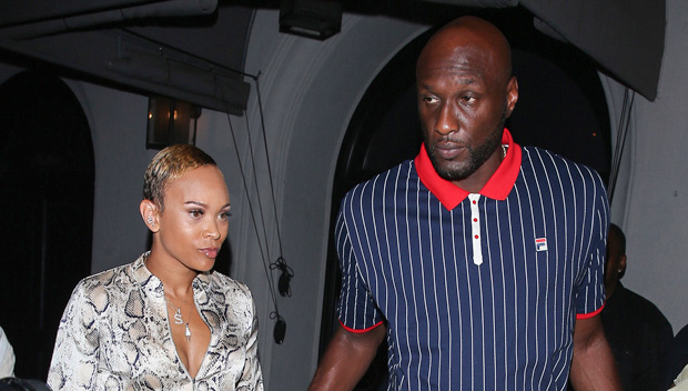 Sabrina Parr Explains Why Her and Lamar Odom's Relationship Works