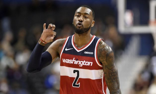 """John Wall Says """"Winning a Ring is Not Everything"""""""
