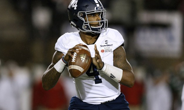 Charges Dropped Against Georgia Southern QB Shai Werts After Cocaine Turned Out to be Bird Poop