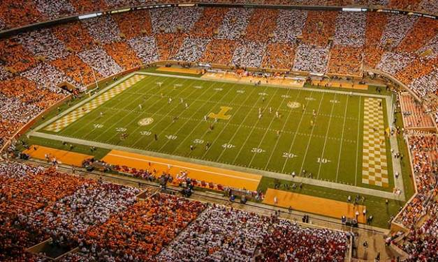 Tennessee Football Fan Posts an Insane Craigslist Ad Looking for Female Companion for Home Games