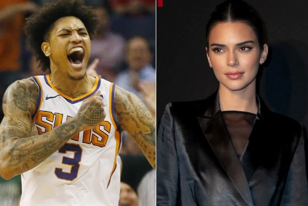 Kendall Jenner Has Moved On to NBA Player Kelly Oubre Jr.