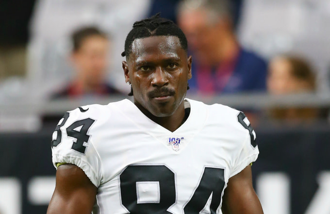 Antonio Brown Appears to Admit to Sexual Assault Claim in Emails Submitted with Lawsuit