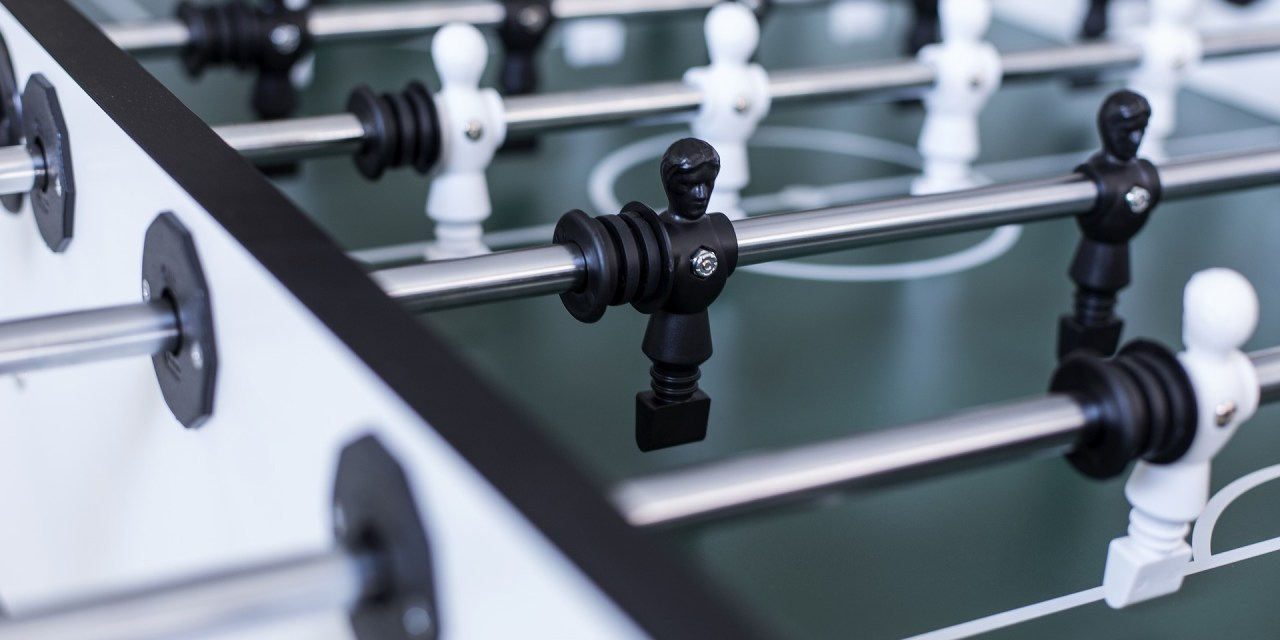 5 foosball tips and techniques to improve your game