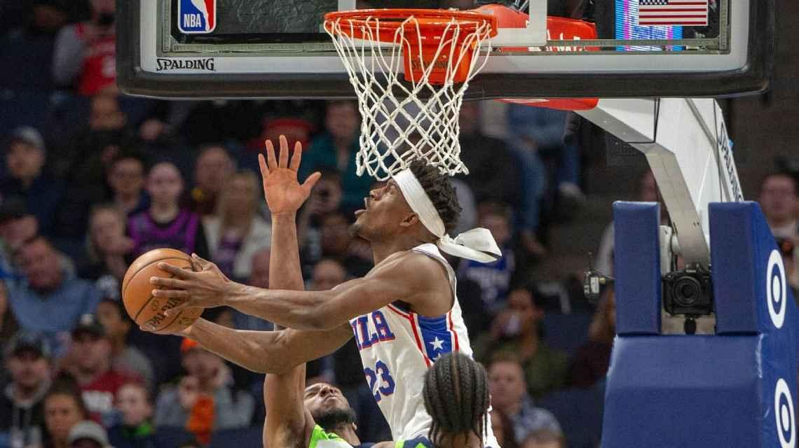 'Ninja-Style Headwear' No Longer Allowed in NBA