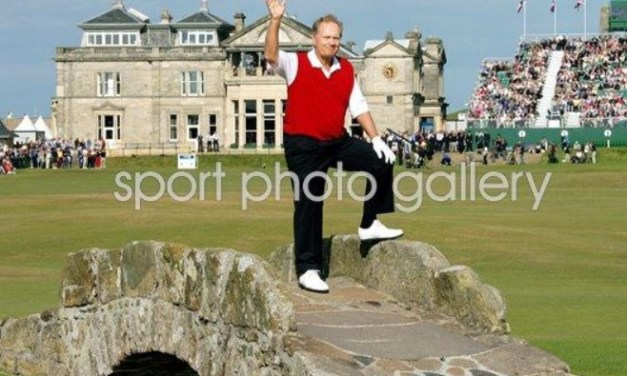 The Story of These Golf Stars Told Through Golf Pictures