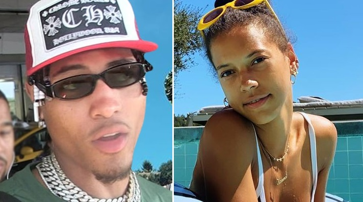 Kelly Oubre Jr. is Suing His Ex-Girlfriend For Stealing His Dogs