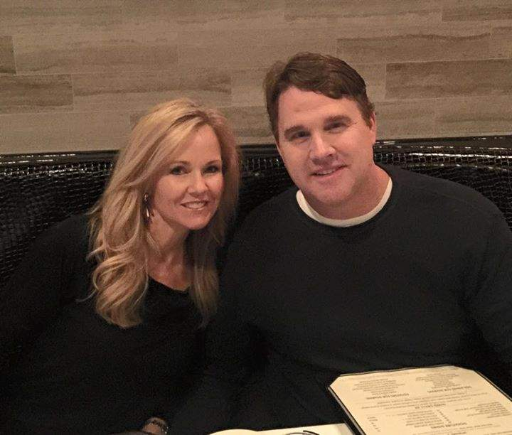 Meet Jay Gruden's Wife of Thirty Years, Sherry Gruden