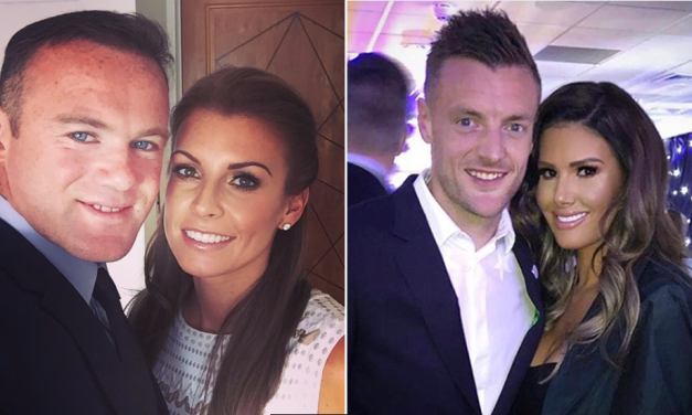 Wayne Rooney's Wife Coleen Accuses Fellow WAG Rebekah Vardy of Leaking Instagram Stories