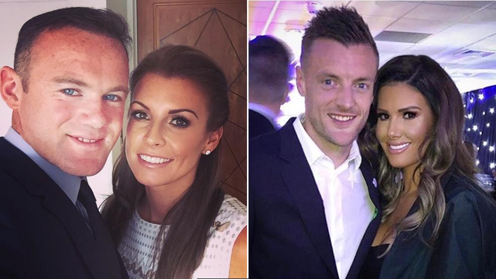 Wayne Rooney's Wife Coleen Accuses Fellow WAG Rebekah Vardy of Leaking Instagram Stories