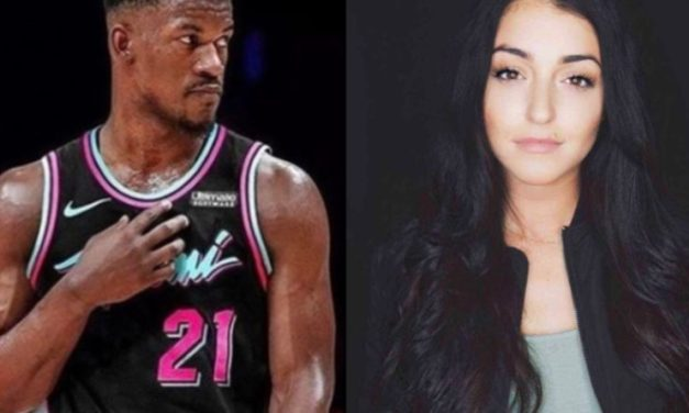 Miami Heat Finally Confirm Jimmy Butler Had a Baby And He'll Be Missing Even More Games As a Result