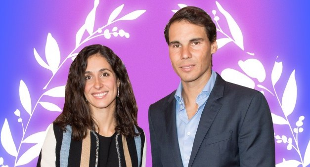 Rafael Nadal Finally Gets Married at the Age of 33 to Mery 'Xisca' Perelló