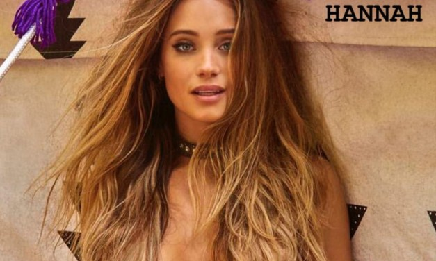 Sports Illustrated Swimsuit Takes Us Back to 2017 With a Look at Hannah Jeter's Photo Shoot in Mexico