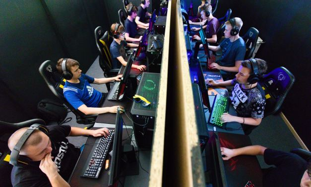 Online gaming tournaments that actually pay a lot