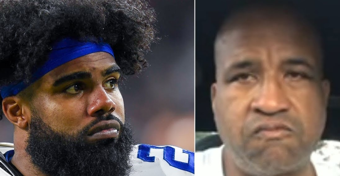 Search Warrant Executed at Ezekiel Elliott's Father's Home after Exotic Cat Shot and Killed