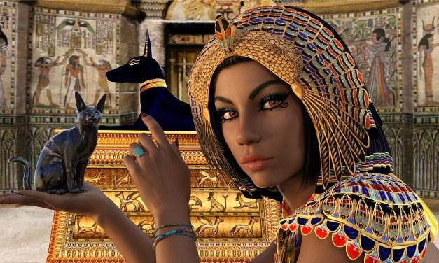 Legends of Cleopatra