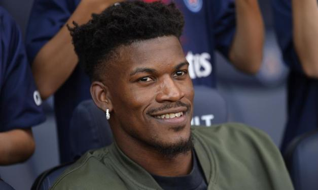 Jimmy Butler Addressed the Birth of His Daughter
