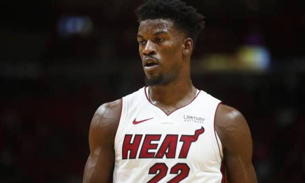 Jimmy Butler Did Miss the Heat's Season Opener Due to the Birth of His Child