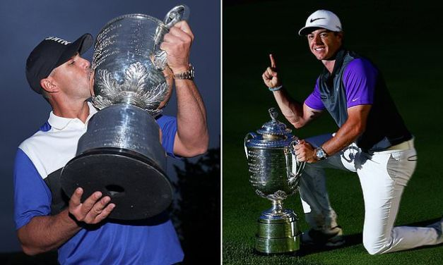 Brooks Koepka Throws Major Shade On His Rivalry with Rory McIlroy