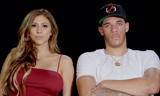 Did Lonzo Ball Keep His Baby Momma Denise Garcia From Spilling Her Side of the Story?