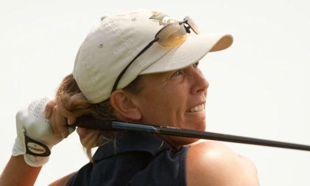 LPGA Golfer, Unaware of Rule, Gets 58 penalty Strokes