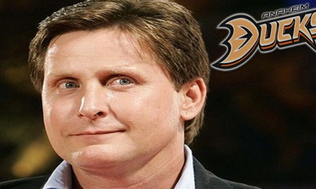 Anaheim Ducks Unknowingly Broke out a Strategy from the Mighty Ducks Movies