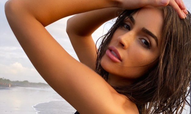 Sports Illustrated Swimsuit Announced that Olivia Culpo is Returning for Her Third Year