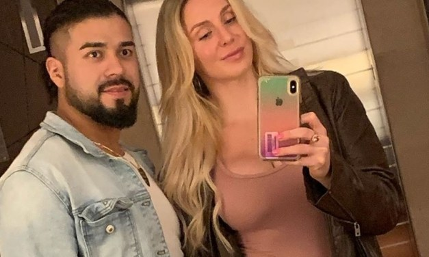 Charlotte Flair Shared a Heartfelt Message to Her WWE Wrestler Boyfriend Andrade for His Birthday