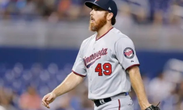 MLB Investigating Domestic Violence Claims Against Free Agent Pitcher Sam Dyson