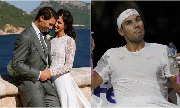 Rafael Nadal Blasts Journalist Over Marriage Question