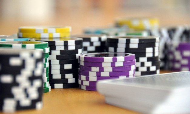 4 Reasons Why Online Casinos Have Stormed The Market