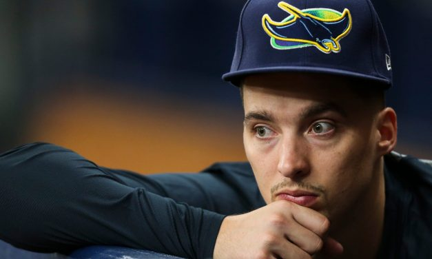 "Blake Snell Criticized the Rays on a Livestream for Trading Tommy Pham for a ""Slapd*ck"" Prospect"