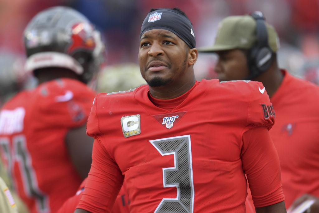 Jameis Winston Reportedly Seeking Over $30 Million a Season