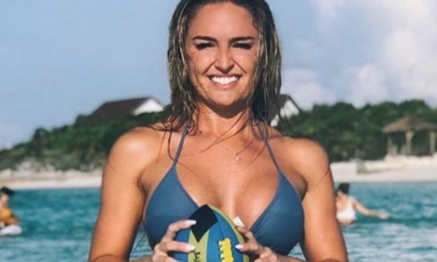Meet Toronto's Hottest CPA/Sports Fan Claudianne Godbout