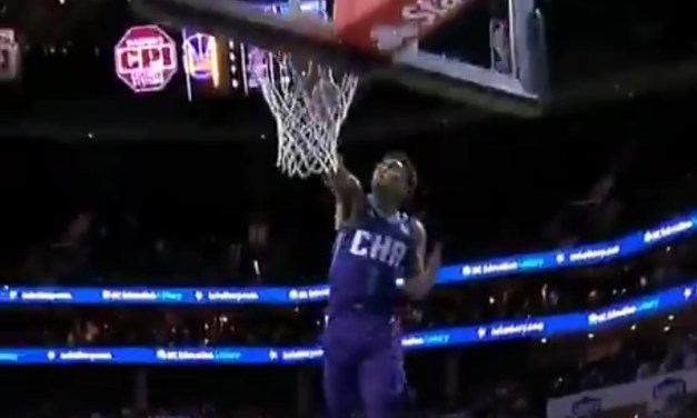 Malik Monk Found Himself on Shaqtin a Fool After Missing a Wide Open Dunk