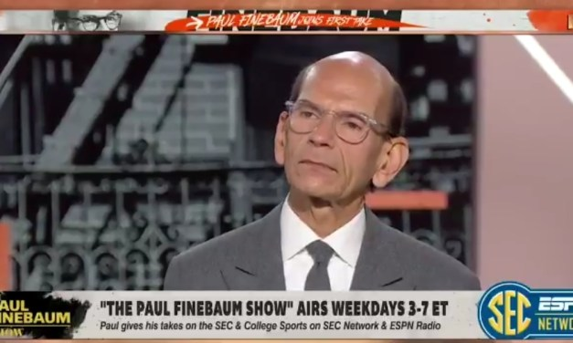 """Paul Finebaum Says There's """"No Way"""" Urban Meyer Becomes the Head Coach of the Cowboys"""