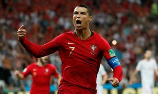 Top 10 Fastest Players In The World Behind CR7