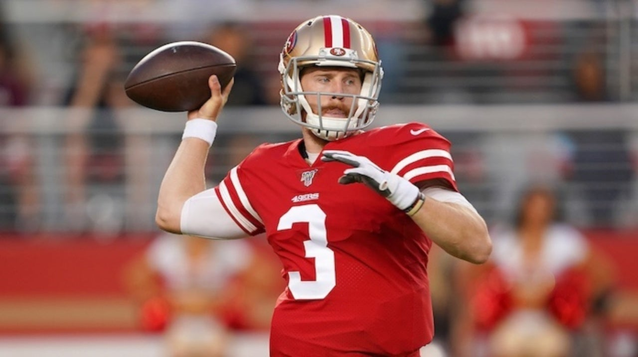 C.J. Beathard Breaks His Silence After Brother Clayton's Murder
