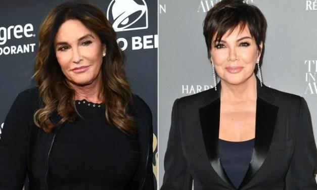 Former Olympic Hero Caitlyn Jenner Reveals the Real Reason She Split With Kris Jenner